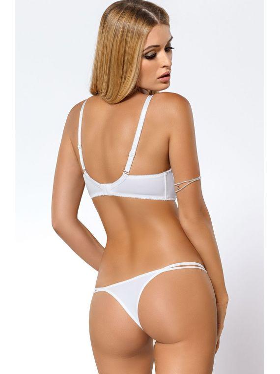 Biustonosz soft SARI White