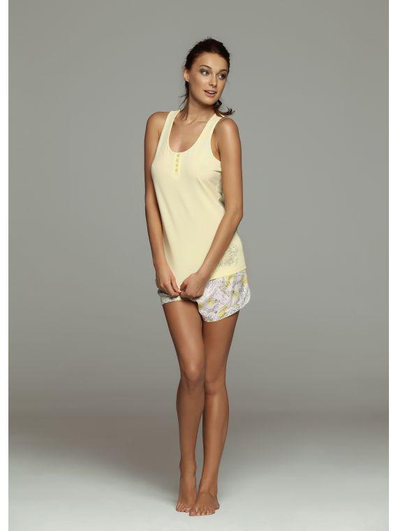 Piżama Model Fadia...