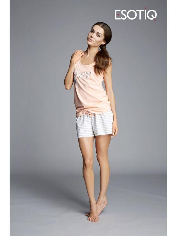 Piżama Damska Model Karla...