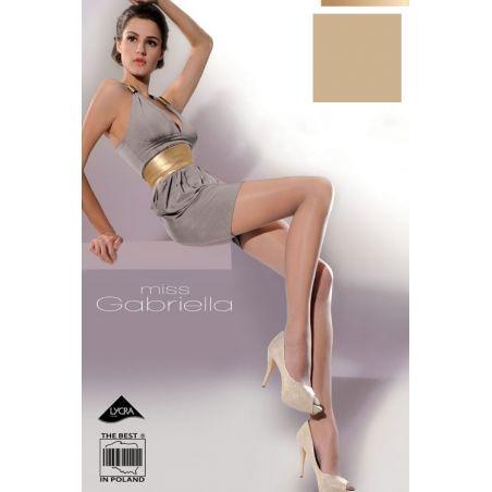 Rajstopy Model Miss 15 Den Code 104 Glace