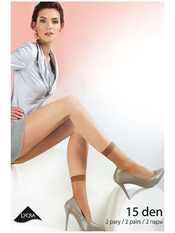 Piżama Damska Model Ivet Brzoskwinia