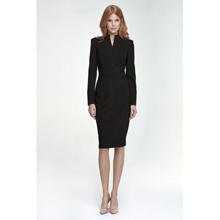 Sukienka Milly S75 czarny