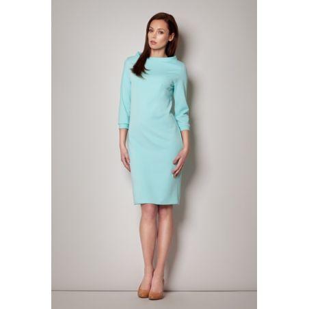 Sukienka Model 181 Mint