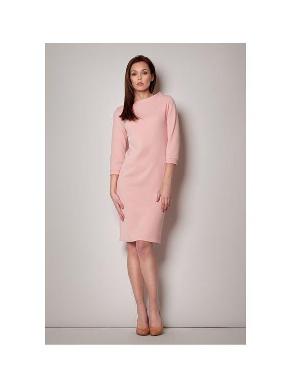 Sukienka Model 181 Pink