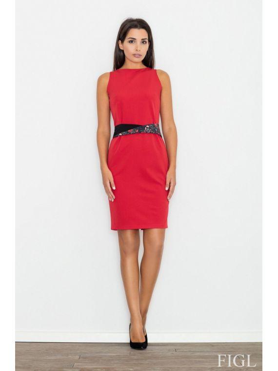 Sukienka Model M534 Red