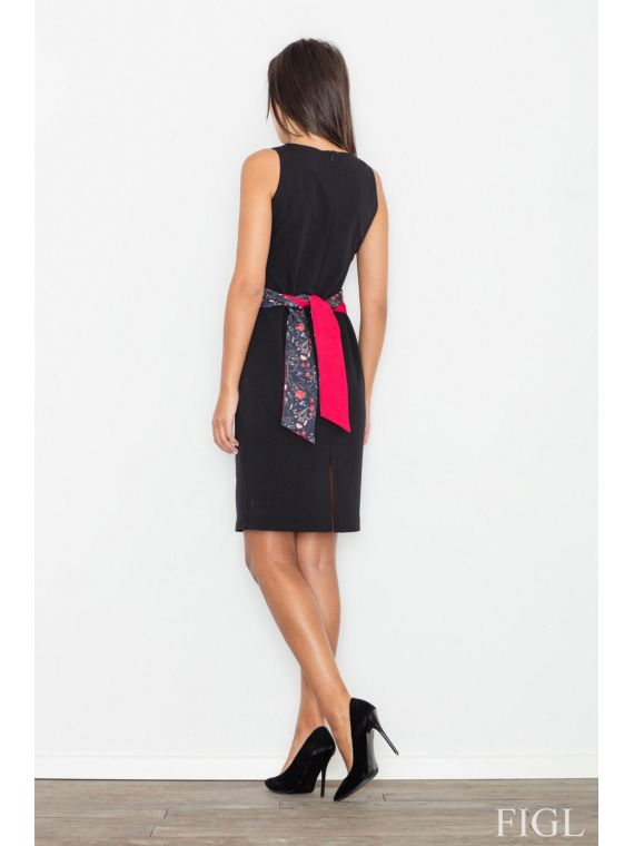 Sukienka Model M534 Black