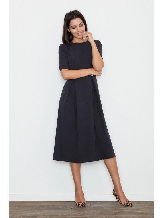 Sukienka Model M553 Black