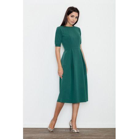 Sukienka Model M553 Green