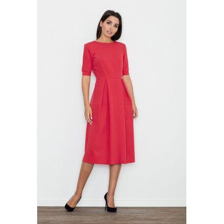 Sukienka Model M553 Red