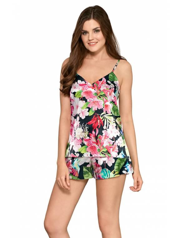 Piżama Damska Model Pamela...