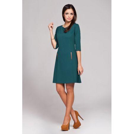 Sukienka Model 145 Green