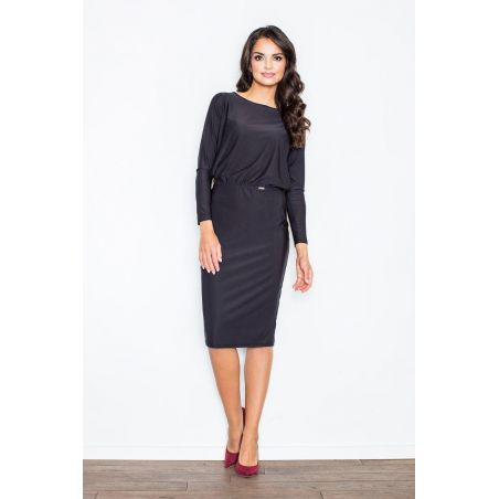 Sukienka Model 326 Black