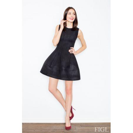 Sukienka Model M457 Black