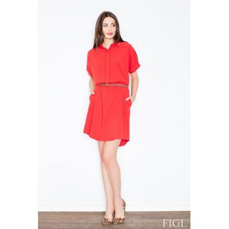 Sukienka Model M442 Red
