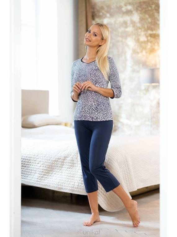 Piżama Damska Model Valetta...
