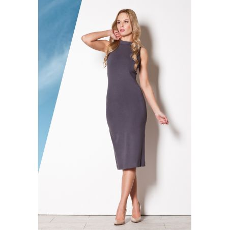 Sukienka Model 263 Grey