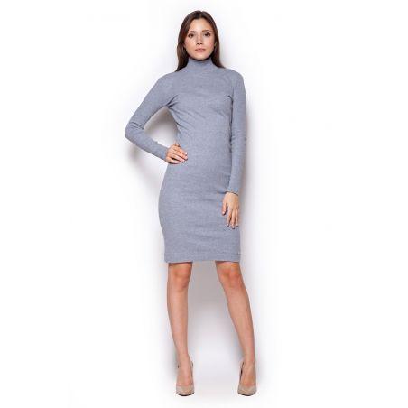 Sukienka Model 332 Grey