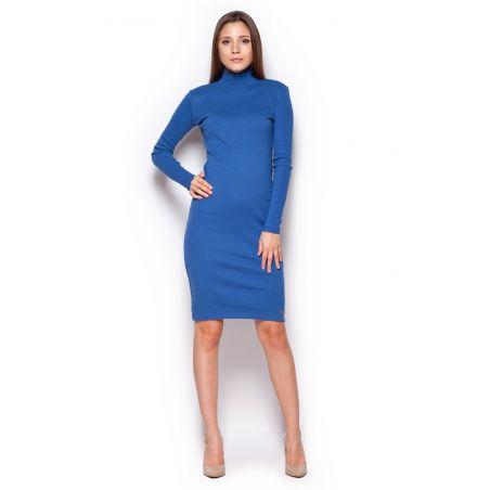 Sukienka Model 332 Blue