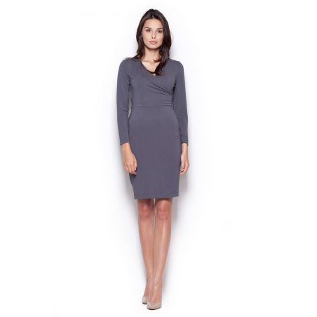 Sukienka Model 264 Grey