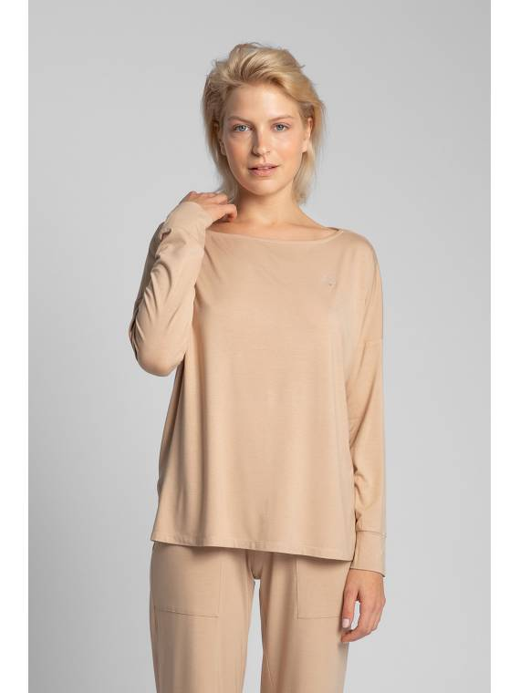 Piżama Bluzka Model LA029...