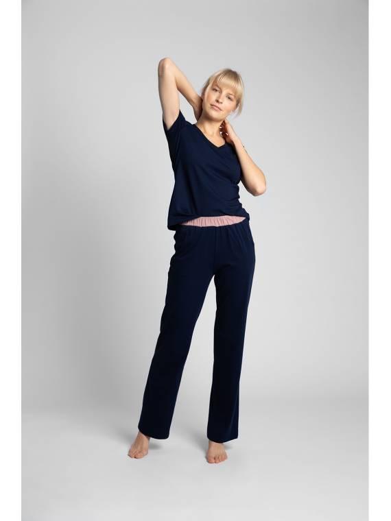 Piżama Spodnie Piżamowe...