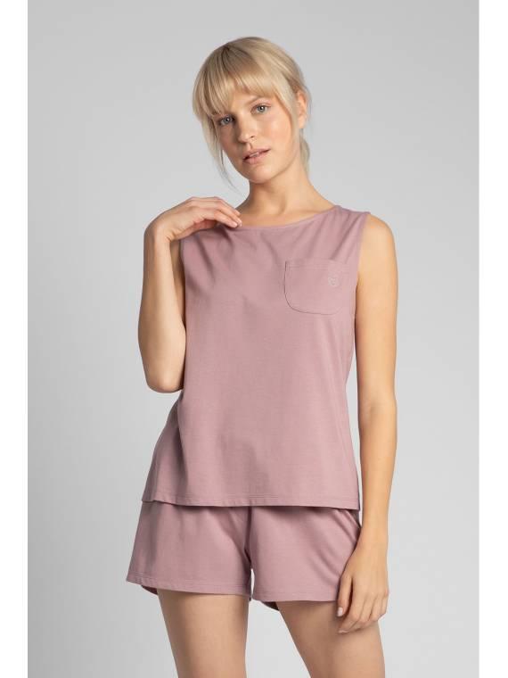 Piżama Koszulka Model LA015...
