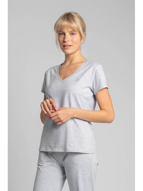 Piżama Koszulka Model LA014...