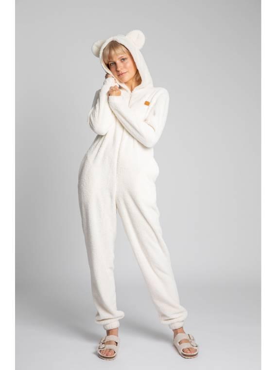 Piżama Kombinezon Model...