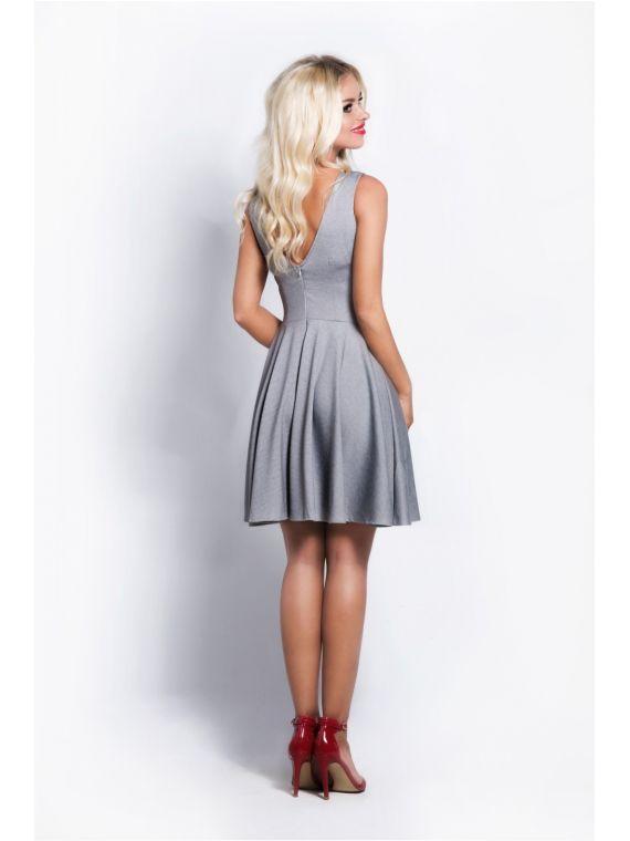 Szlafrok Damski Model Elisa Pink