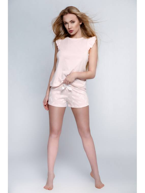 Piżama Damska Model Blanca...