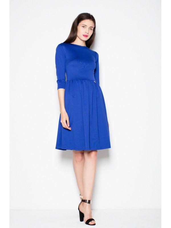Sukienka Model S74 1167 Blue