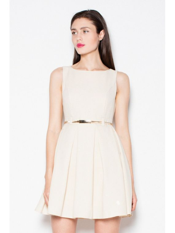 Sukienka Model Ann S73 1215 Coral