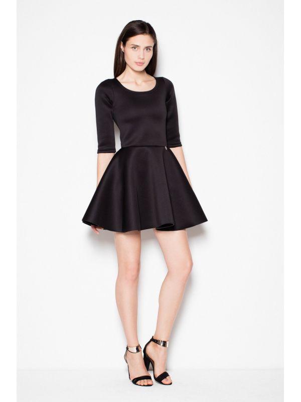 Sukienka Model 145 Beige