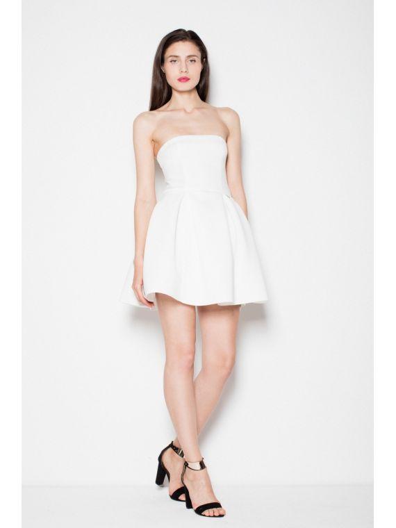 Sukienka Model 203 Beige