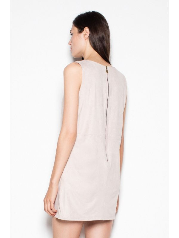 Sukienka Model 372 Ecru