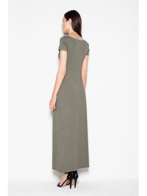 Sukienka Model 264 Brown