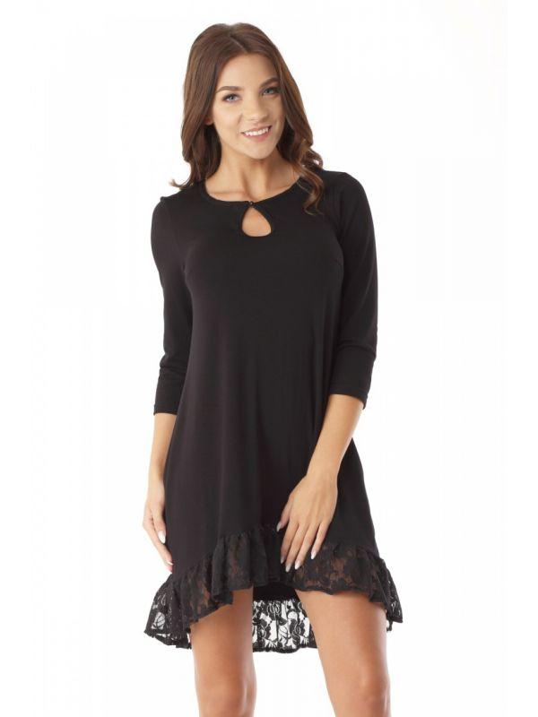 Sukienka Model 235 Ecru