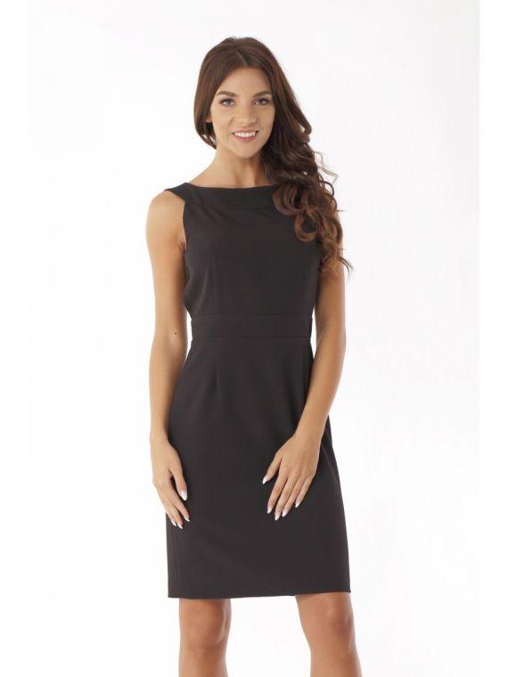 Sukienka M429 Black