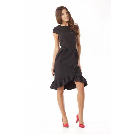 Sukienka M414 Black