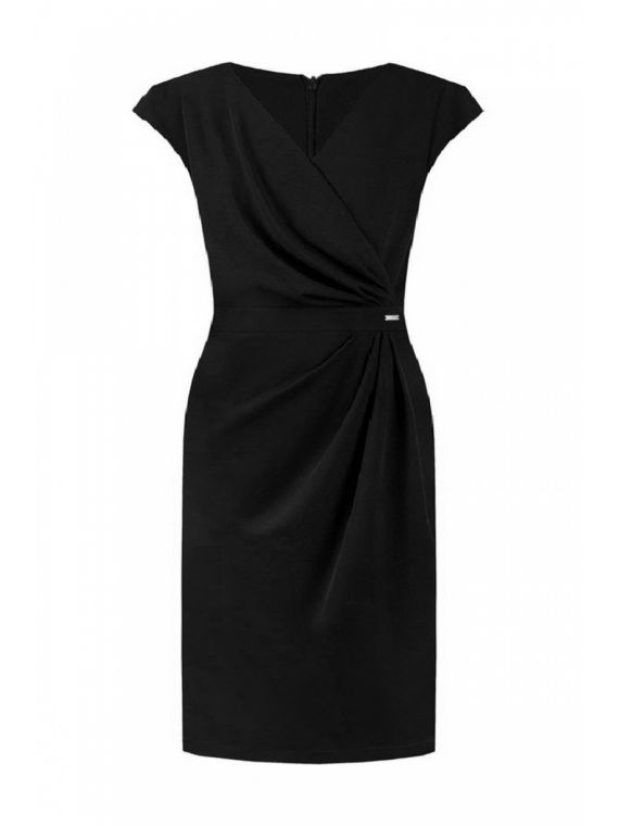 Sukienka MOdel M443 Ecru