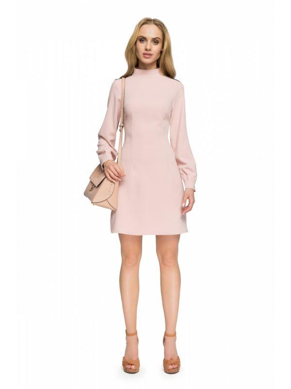 Sukienka Model A86 Pink