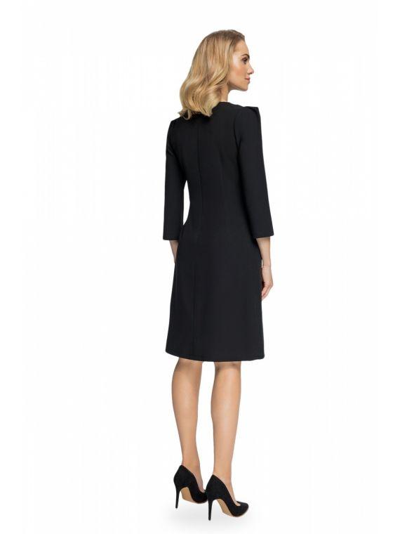 Sukienka Damska A135 Black