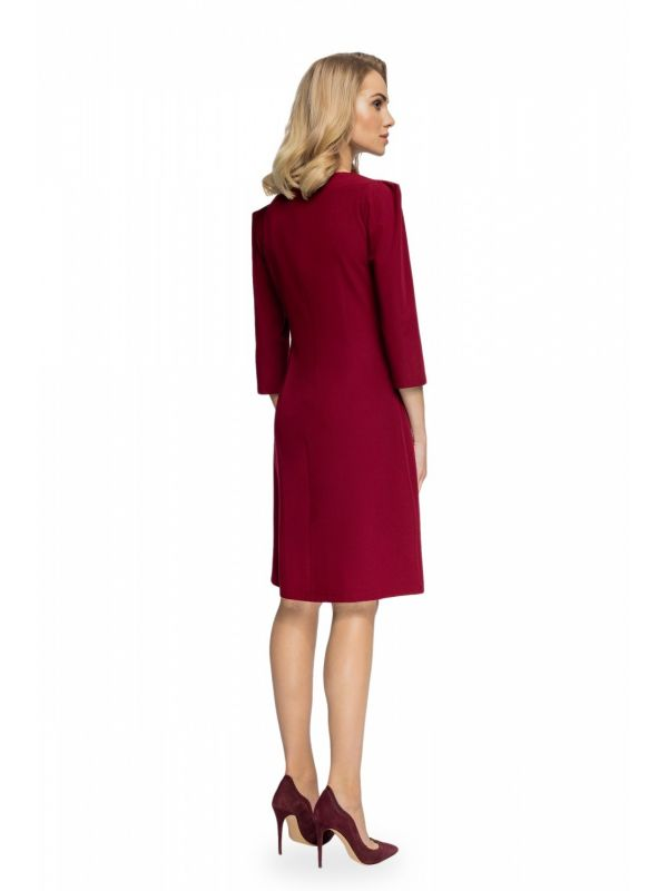 Sukienka Model A139 Pink