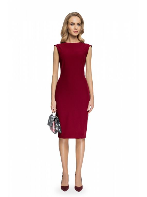 Sukienka Model A142 Light Pink