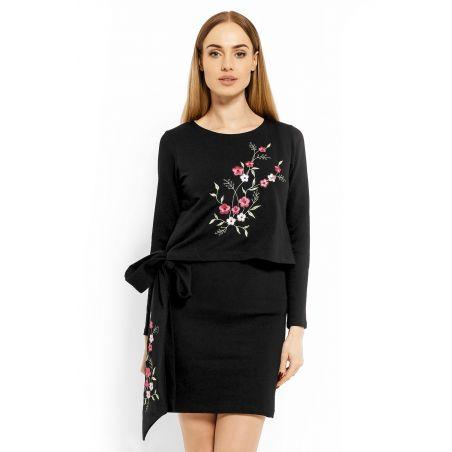 Sukienka Model 1624 Black