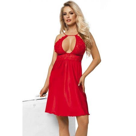Koszulka Model Afrodyta Red
