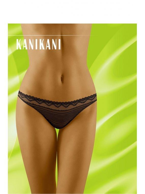 Stringi Model Kanikani Black