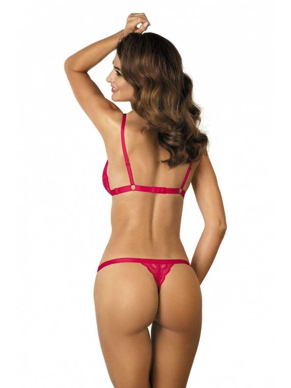 Stringi Model Desire Red