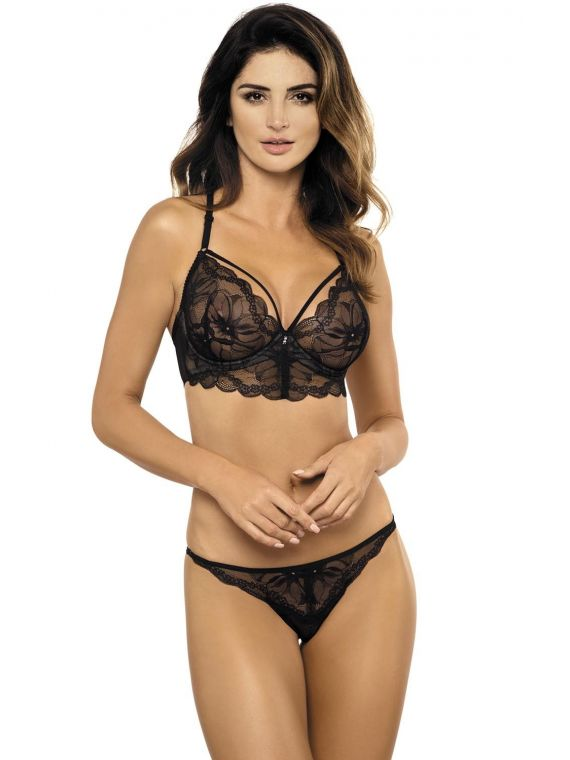 Stringi Model Charlize Black