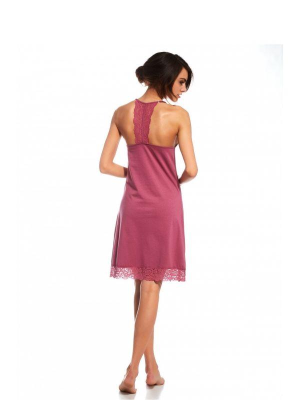 Koszula Nocna Model Roxanne 056/118 PinkCornette
